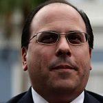 Desestiman cuatro cargos contra Jaime Perelló