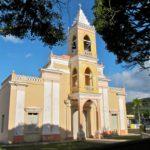 Escalan Iglesia Católica de Naguabo