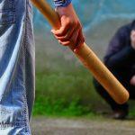 A batazo limpio agresión reportada en Juncos