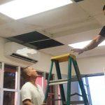 Anuncian más reparaciones en las estaciones de Bomberos