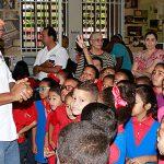Ofrecimiento de tutorías en matemática y español en Carolina