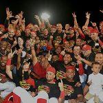 Serie del Caribe 2018: Criollos a defender su cetro