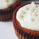 Sabrosuras: Guava Cupcakes /Frosting de Cream Cheese