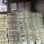 Arrestan a sujeto en Fajardo por posesión de drogas