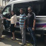 Más servicios de transportación en Luquillo