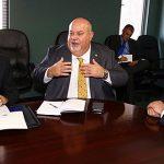 """""""Johnny"""" Méndez anuncia reinicio de trabajos en importante puente entre Fajardo y Ceiba"""