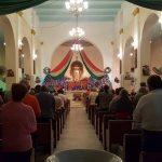 Delincuentes arremeten contra la iglesia de Naguabo