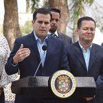 Gobernador Rosselló Nevares anuncia creación de tres mil empleos nuevos