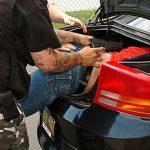 Se registra 'carjacking' y secuestro en Luquillo