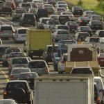 Gran congestión vehicular en el expreso Luis A. Ferré de Cayey y Caguas