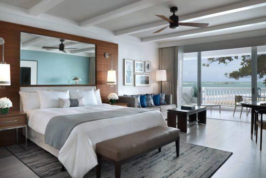 El San Juan Hotel reabrirá sus puertas en octubre