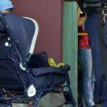 No radicarán cargos a mujer que dejó a su bebé al cuidado de deambulante