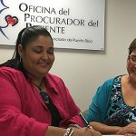 ASPIRA Puerto Rico y la Oficina del Procurador del Paciente firman acuerdo colaborativo