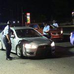 Policía alerta realizará bloqueo de carreteras