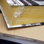 Ocupan 6 libras de cocaína dentro de unos libros en San Juan