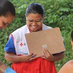 Cruz Roja Americana recluta voluntarios de salud y salud mental