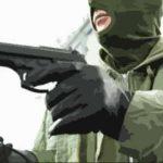 Detienen asaltante por robo bancario en Barrio Obrero