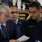 En evaluación destaque de policías con los federales