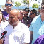 Presidente UGT critica se nieguen aumentos salariales a los trabajadores públicos