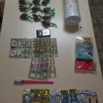 Allanan residencia de pareja en Yabucoa por marihuana