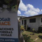 Un obrero muere mientras realizaba reparaciones en una residencia