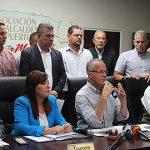 Alcaldes piden a Rosselló que sea igual de exigente con la Junta en el caso de los municipios