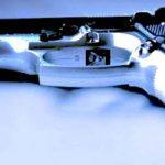 Robo a punta de pistola