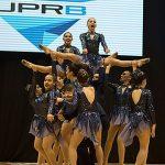 Décimo campeonato para la UPR Bayamón en el baile