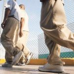Confinados repudian el traslado de reos a Estados Unidos