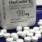 Engavetada medida sobre epidemia de opiáceos, según senador independiente