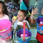 Celebran La Pascua en el Museo del Niño en Carolina