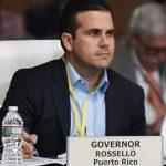 """""""Peligrosísima"""" la pretensión de congresista Bishop con la JCF y PR, según gobernador"""