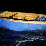 Guardia Costera repatría a 35 inmigrantes a la República Dominicana