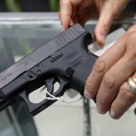 Radican medida para facilitar permisos de tiro al blanco a policías