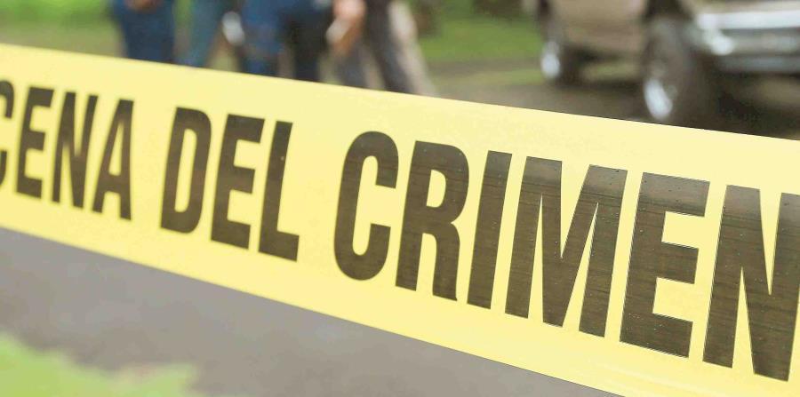 El crimen ocurrió frente al condominio La Floresta, en la carretera PR-831, en Bayamón. (GFR Media) (horizontal-x3)