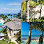De paseo por las playas de República Dominicana