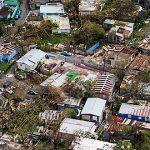 Comisionada residente, senador y congresistas visitan áreas afectadas por María en Distrito de Humacao
