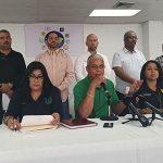 12 uniones se juntan para negociar cubiertas de Plan Médico