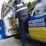 Un accidente fatal provoca el cierre de la avenida San Patricio
