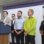 Gobernador hace nueva exigencia a Rob Bishop