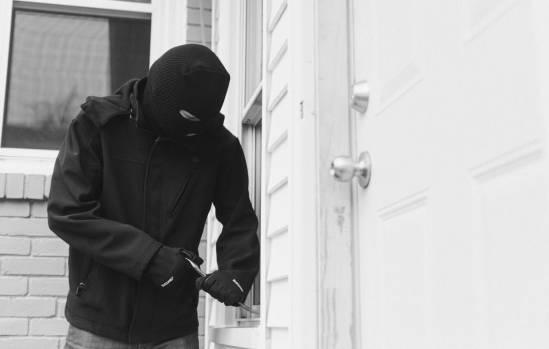 home burglar