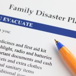 How To Create A Family Escape Plan