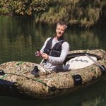 Finding The Best Inflatable Boats For The Money For Fishing and Boating