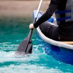 How to Choose the Right Canoe Paddles