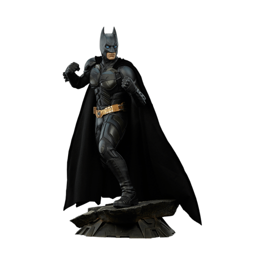 BATMAN STATUES Batman