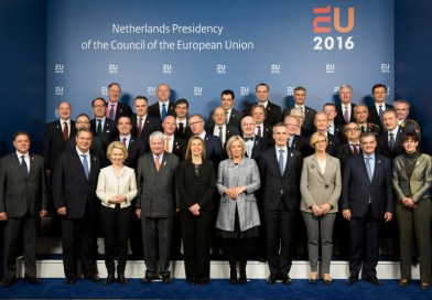 The Informal Meeting of EU Ministers of Defence