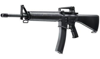Colt M16 .22