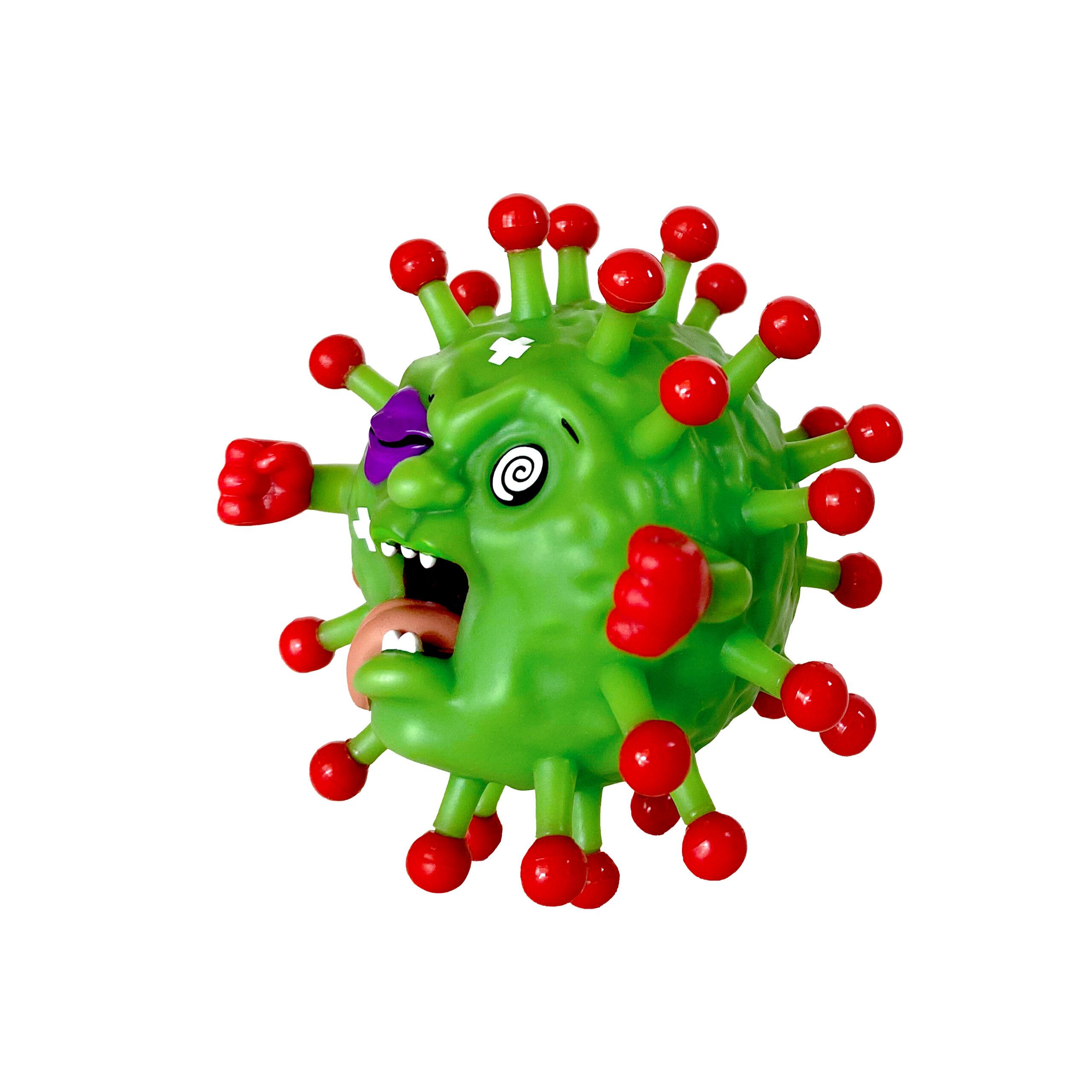 Virus Smasher