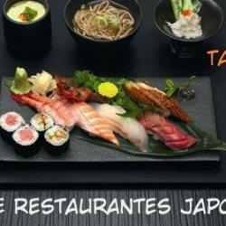 Guia de Restaurantes: Takô