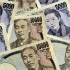 صعود الين الياباني خلال الجلسة الآسيوية